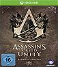 Assassin's Creed: Unity - Bastille Edition PS4-Spiel
