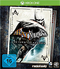 Batman: Return to Arkham PS4-Spiel