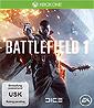 Battlefield 1 PS4-Spiel