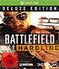 Battlefield Hardline - Deluxe Edition PS4-Spiel