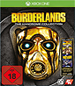 Xbox One: Borderlands: Th