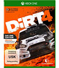 Xbox One: DiRT4 - Day One
