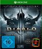 Xbox One: Diablo III: Rea