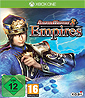Dynasty Warriors 8 Empires PS4-Spiel