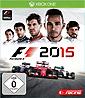 Xbox One: F1 2015