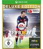 FIFA 16 - Deluxe Edition inkl. Steelbook (exkl. bei Amazon.de) PS4-Spiel