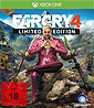 Far Cry 4 - Limited Edition PS4-Spiel