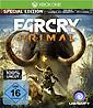 Far Cry Primal - Special Edition PS4-Spiel