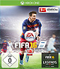 FIFA 16 PS4-Spiel
