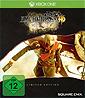 Final Fantasy Type-0 HD - Steelbook Edition PS4-Spiel