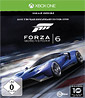 Forza 6 PS4-Spiel