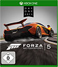 Forza Motorsport 5 - Day One Edition PS4-Spiel
