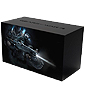 Gears Of War 4 - Limited Ultimate Collector's Edition (AT Import) Xbox One Spiel