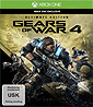 Gears of War 4 - Ultimate Edition Xbox One Spiel