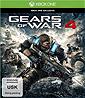 Gears of War 4 Xbox One Spiel