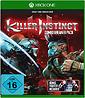 Killer Instinct Xbox One Spiel