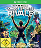 Kinect Sports Rivals PS4-Spiel