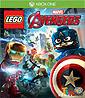 LEGO Marvel Avengers PS4-Spiel