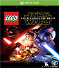 LEGO Star Wars: Das Erwachen der Macht PS4-Spiel