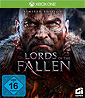 Lords of the Fallen - Limited Edition PS4-Spiel