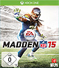 Madden NFL 15 PS4-Spiel
