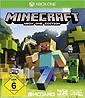 Minecraft PS4-Spiel
