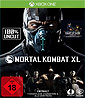 Xbox One: Mortal Kombat X