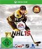 NHL 15 PS4-Spiel
