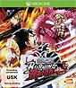 One Piece Burning Blood PS4-Spiel