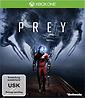 Prey Xbox One Spiel
