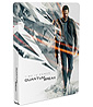 Quantum Break Steelbook Edition PS4-Spiel