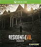 Resident Evil 7 Xbox One Spiel