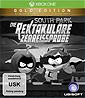 South Park: Die rektakuläre Zerreißprobe - Gold Edition PS4-Spiel