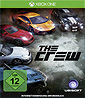 The Crew PS4-Spiel