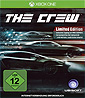 The Crew - Limited Edition PS4-Spiel