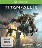 Titanfall 2 Xbox One Spiel