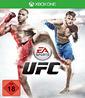 EA SPORTS UFC PS4-Spiel