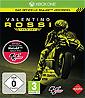 Xbox One: Valentino Rossi