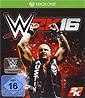 Xbox One: WWE 2K16