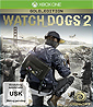 Watch Dogs 2 - Gold Edition Xbox One Spiel