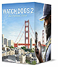 Watch Dogs 2 - San Francisco Edition PS4-Spiel