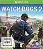 Watch Dogs 2 PS4-Spiel