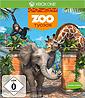 Zoo Tycoon PS4-Spiel