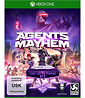 Agents of Mayhem: Day One Edition Xbox One Spiel