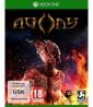 Agony Xbox One Spiel