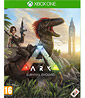 ARK: Survival Evolved Xbox One Spiel
