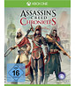 Assassin's Creed Chronicles Xbox One Spiel