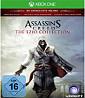 Assassin's Creed - Ezio Collection PS4-Spiel
