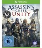 Assassin's Creed Unity Greatest Hits Edition Xbox One Spiel