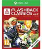 Atari Flashback Classics Vol. 2 Xbox one Spiel